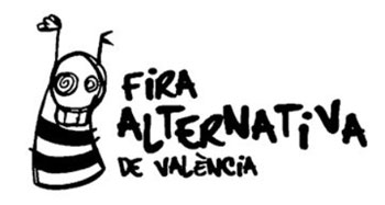 Logo Fira alternativa Valencia