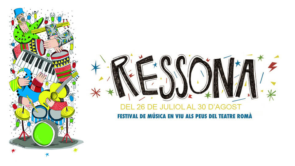 Ressona festival Sagunto
