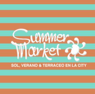 Summer Market Valencia
